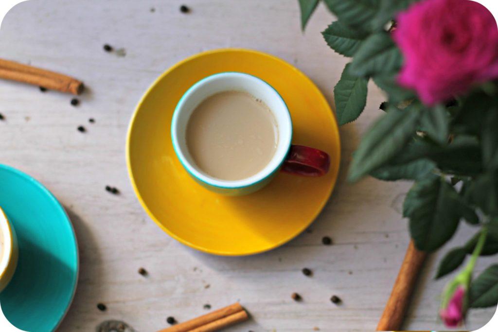 recette chai