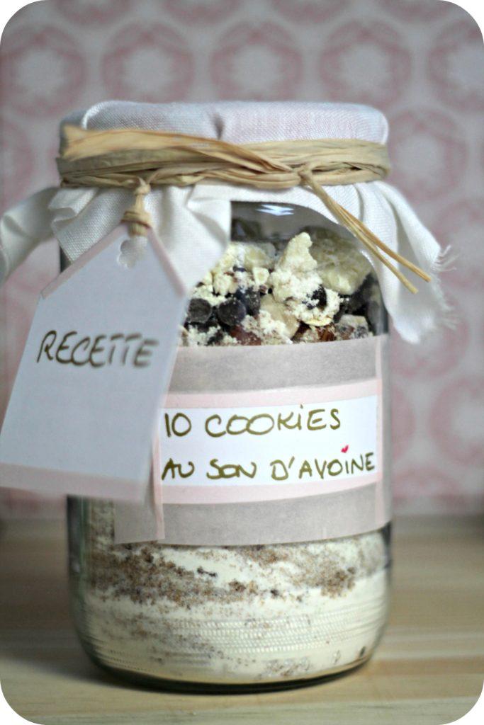 diy cookies jar