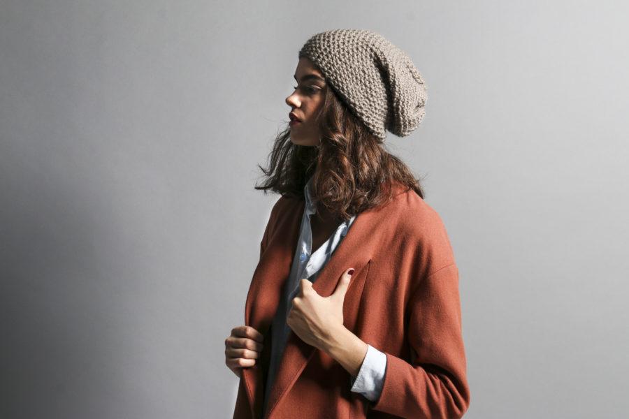 Tricot 4 Le Bonnet Turban Huguette Paillettes The