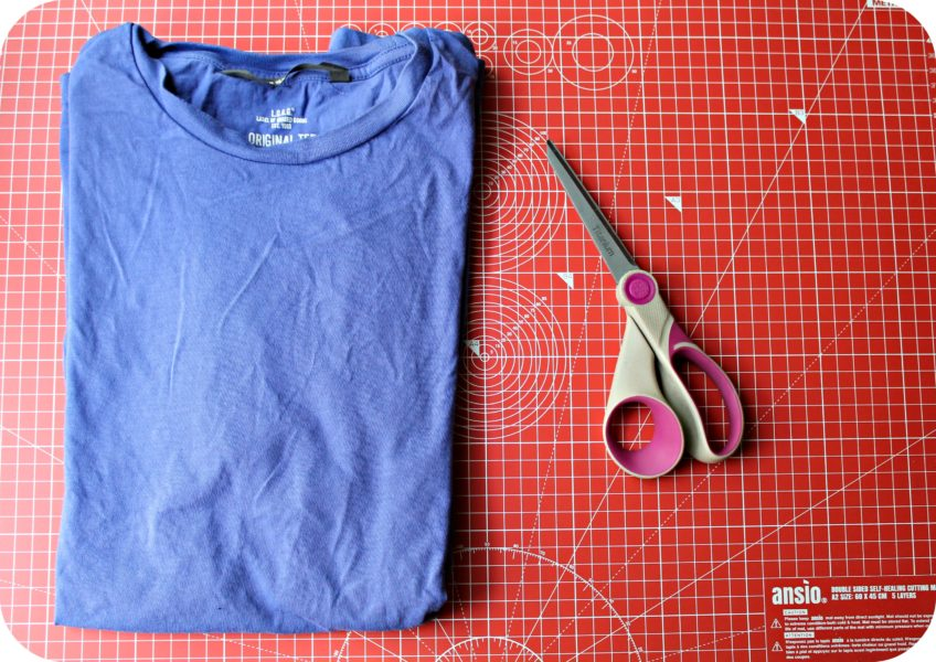 DIY Faire son fil trapilho - The Funky Fresh Project
