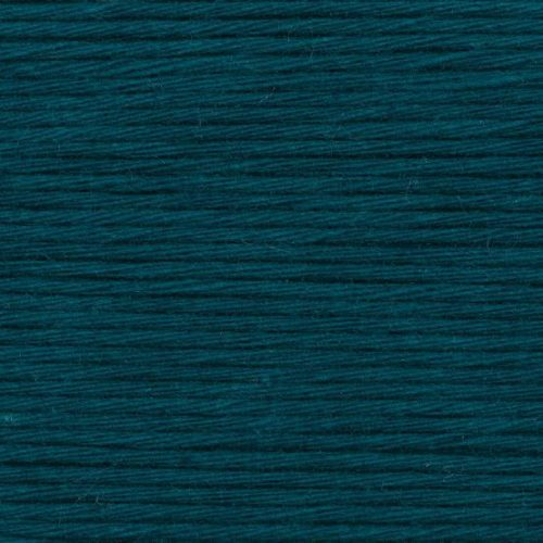 Coton Creative Cotton Aran Bleu Marine - Rico Design - The Funky Fresh Project
