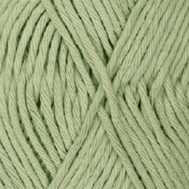 Coton Creative Cotton Aran Aigue-Marine - Rico Design - The Funky Fresh Project