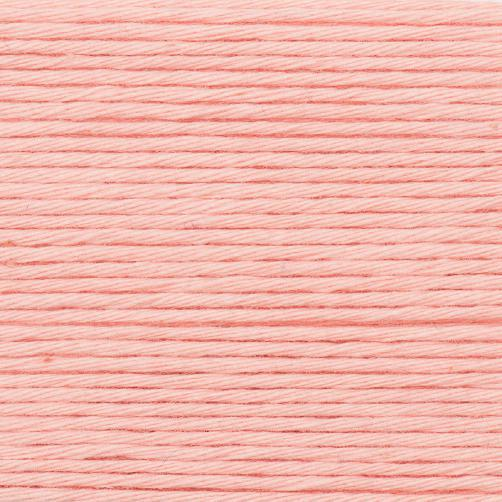 Coton Creative Cotton Aran Saumon - Rico Design - The Funky Fresh Project