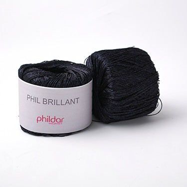 The Funky Fresh Project X Phildar - Phil Brillant