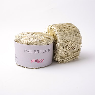 The Funky Fresh Project X Phildar - Phil Brillant